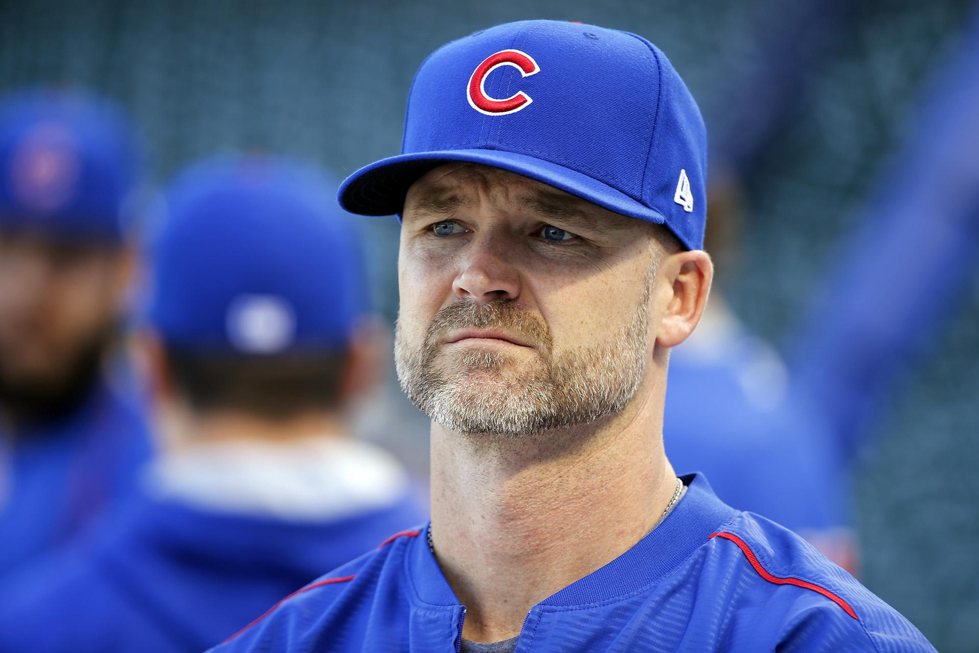 What About The Bench Coach