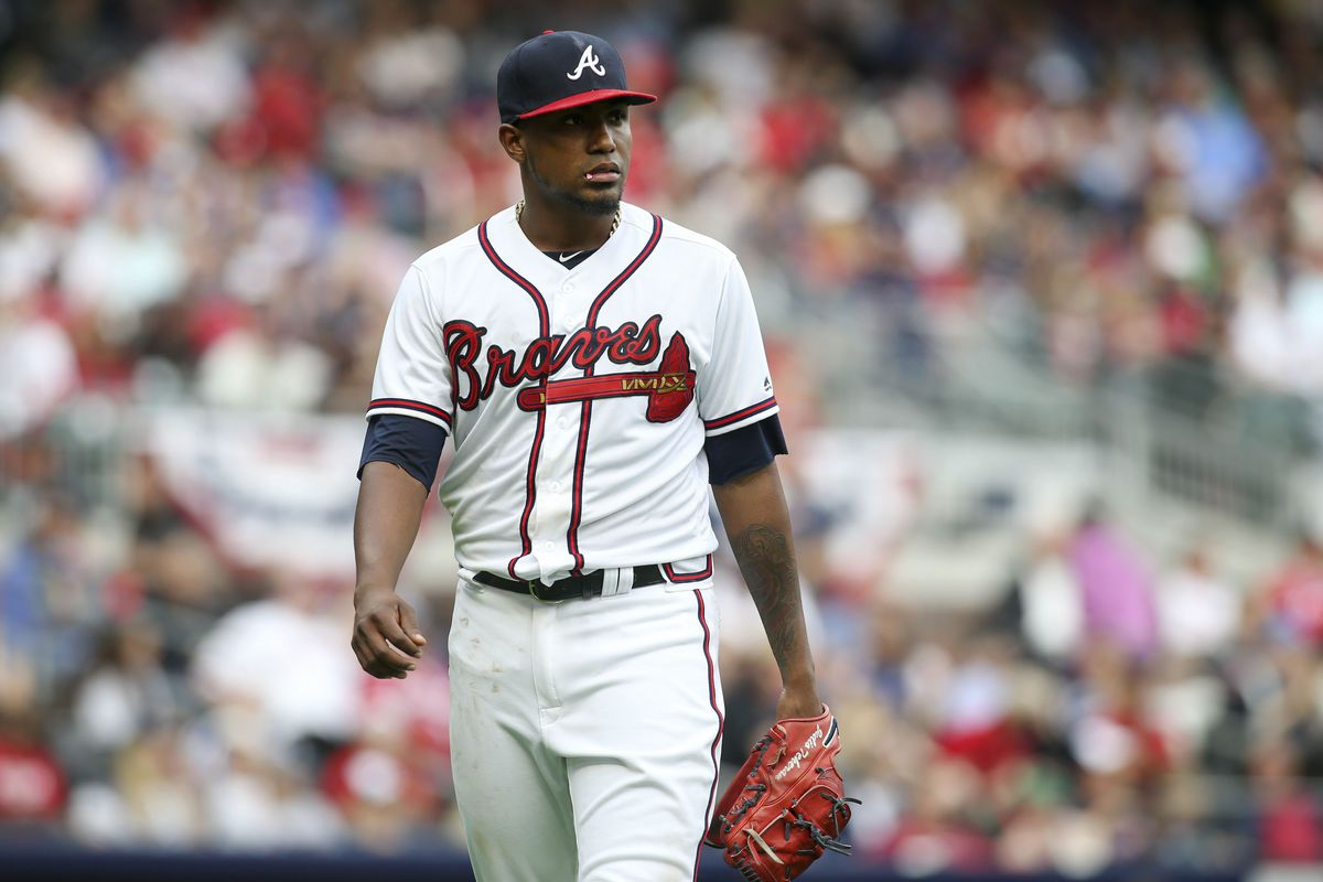 Could Julio Teheran Be A Rotation Option?