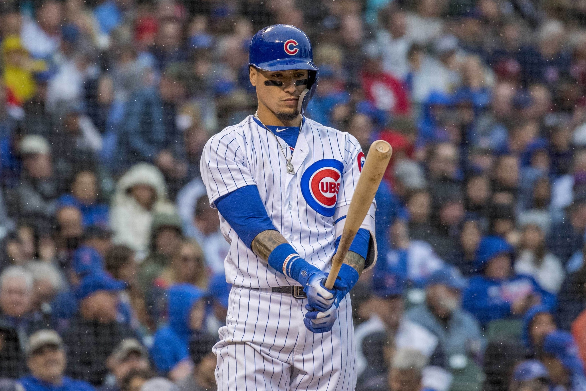 It Is Extension Season! First Yelich, Now How About Baez and Bryant?