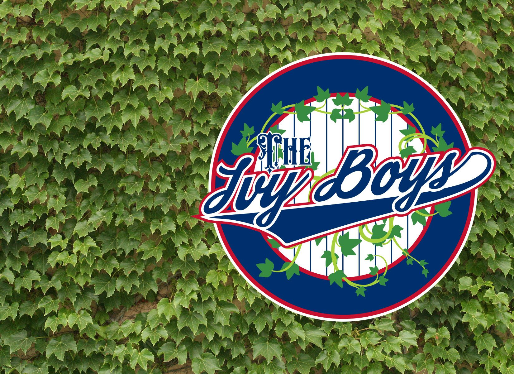 The Ivy Boys – Flatbill