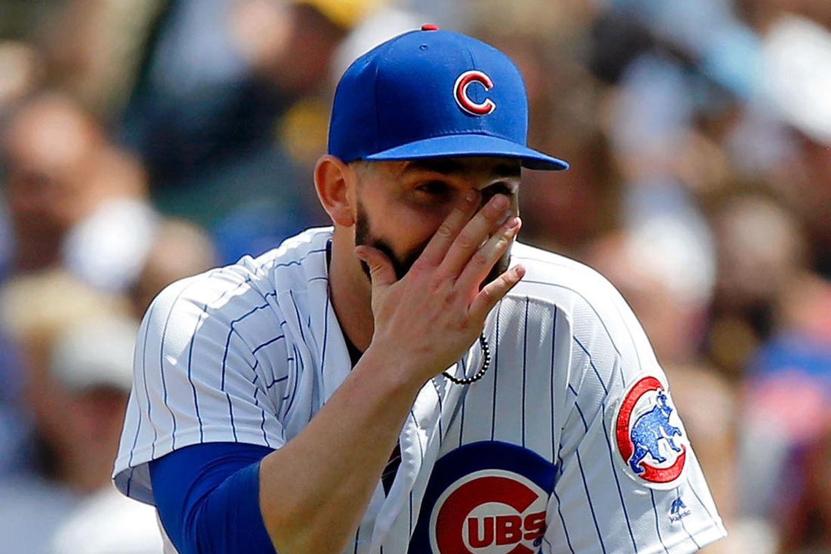 What if Tyler Chatwood is Good in 2020?