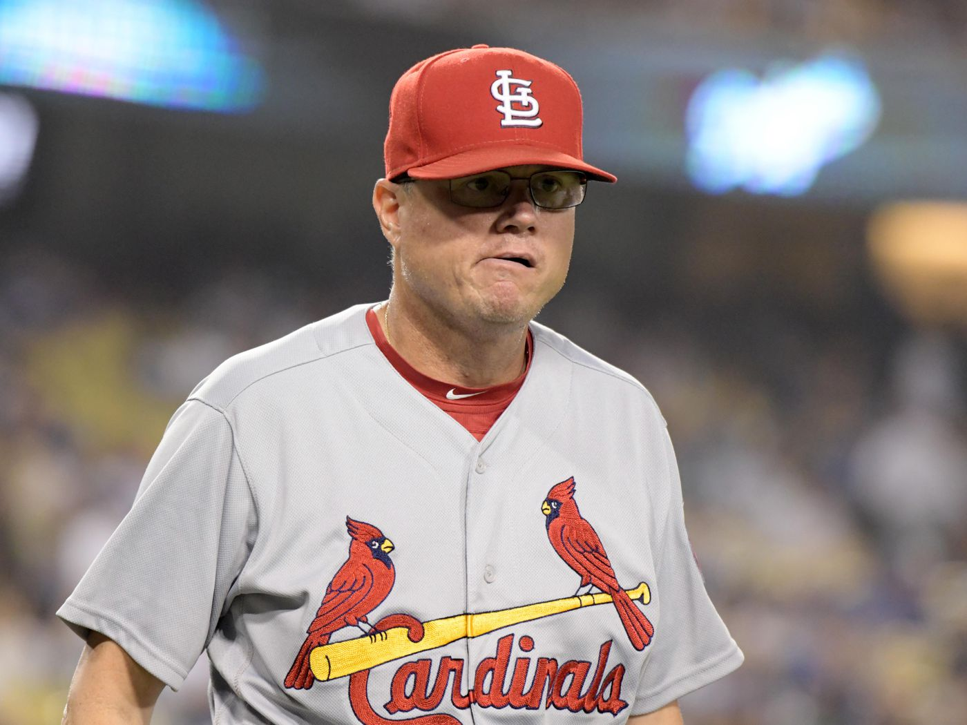 The Cardinal Way, Bryant Back In The Lineup, and Top Prospect Adell Called Up